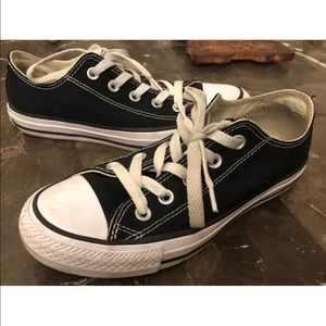 CONVERSE All Star Chuck Taylor Sneakers Sz 5.5 36